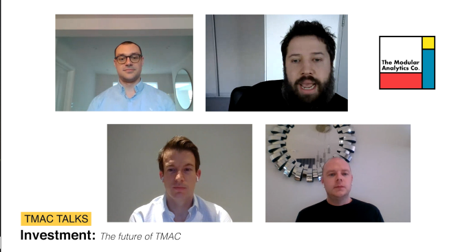 TMAC Talks: Special Investment Edition