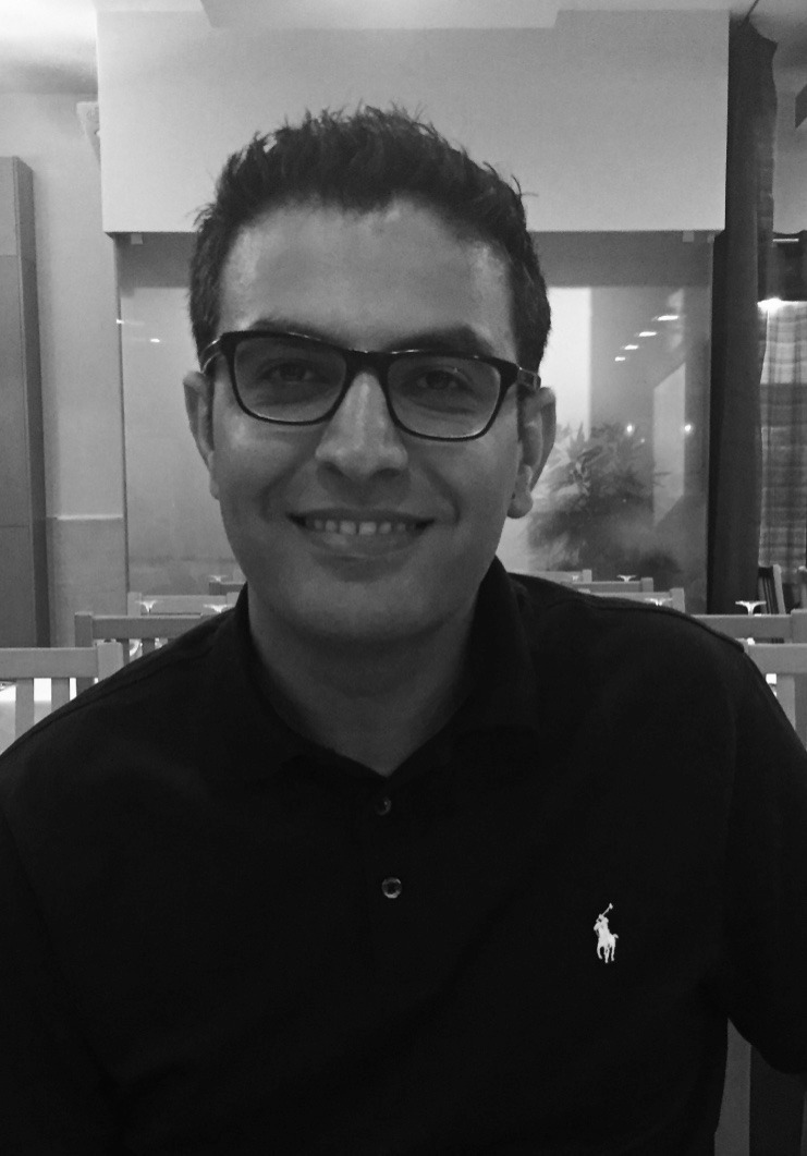 Roozbeh Jalali